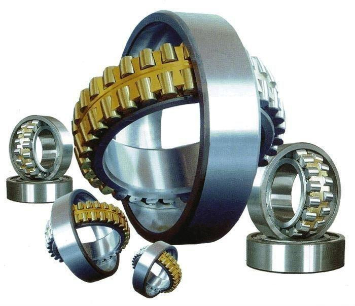 Several problems in the installation and use of rolling bearings