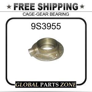 9S3955 - CAGE-GEAR BEARING 5M2050 for Caterpillar (CAT)