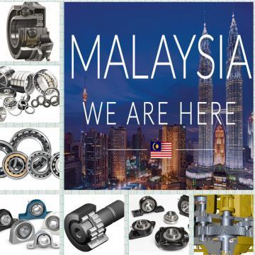 MCYRR-17 Cam Follower Bearing 17x40x21mm wholesalers