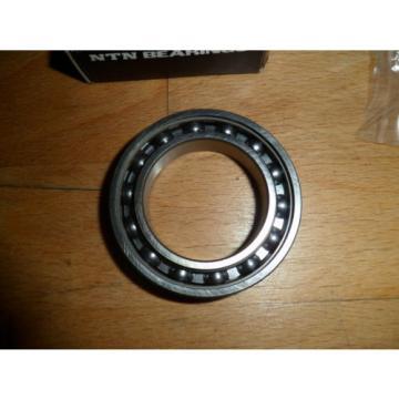 Yamaha gear shift drum nos bearing 93306-90602