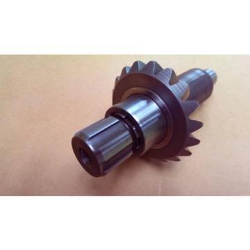 New OEM OMC P/N 383116 Shaft Gear & Bearing 1969-72 80 to 155 HP OMC Stern Drive