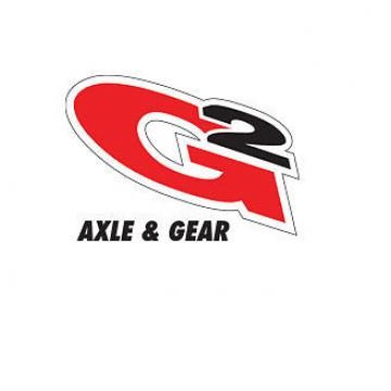 79-85 Toyota Front Wheel Bearing Kit By G2 Axle & Gear TOYOTA 4x4