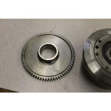 1999 Ducati 900 SS Alternator Stator Rotor Magnet Generator One Way Bearing Gear