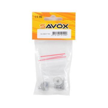 SAV-SG-SB2271SG Savox SB2271 Metal Gear Set w/Bearing