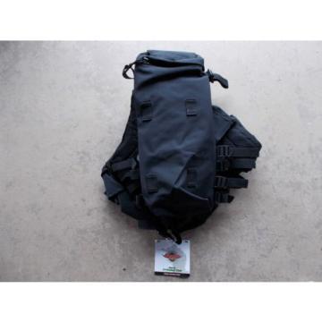 Black 5ive star gear Atlanco 11 pocket tactical load bearing vest OSFM  SSV-5