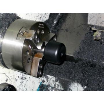 30mm Dia Acetal Rod Delrin Engineering Plastic Bearing Plastic Gear Bushing