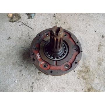 Farmall 400 450 Tractor IHC IH Inner Axle drive gear & bearing & housing holder
