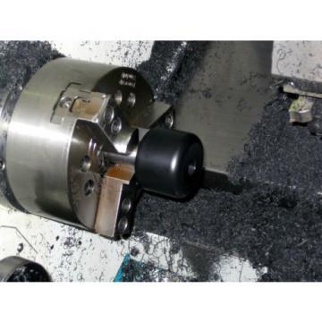 50mm Dia Acetal Rod Delrin Engineering Plastic Bearing Plastic Gear Bushing