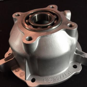 New Process Output Shaft bearing Retainer Housing Chevy - Jeep for spedo gear
