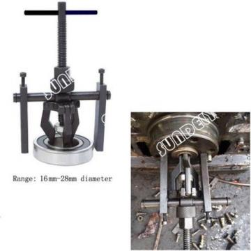 New Inner Bearing Puller Gear Extractor Heavy Duty Automotive Machine Tool Kit