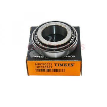 TIMKEN Kegelrollenlager Bearing manual gearbox NP030522 / NP378917
