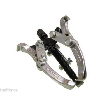 3 Leg Bearing Hub Gear Puller 100mm Capacity For Exracting Gears Pulleys A5108