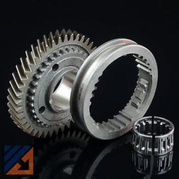 Toyota Rav 4 2.0 D4-D gearbox 5th gear ( 41 th ) repair kit, o.e.m. parts