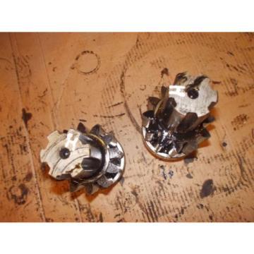 Farmall H SH Tractor IH main inner brake housing drive axle gear & bearing