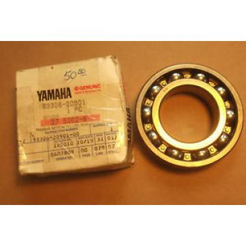YAMAHA V-MAX XVZ13 FJR1300 GENUINE MIDDLE DRIVE GEAR BEARING - # 93306-20901