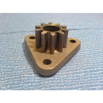 SIMPLICITY 2 STAGE SNOWTHROWER 560 760 AND OTHERS GEAR AND BEARING 1672775 E-23