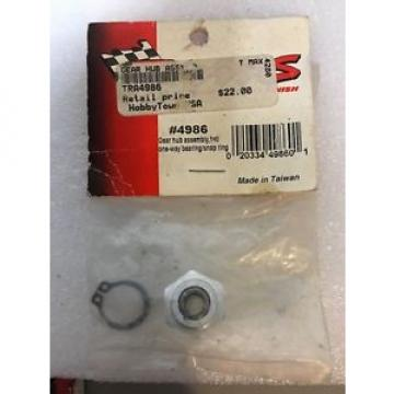 Traxxas Gear Hub Assembly, 1st, One-Way Bearing Part # TRA4986