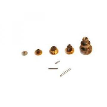 Savox Sh1257 Gear Set With Bearing - Savsgsh1257Mg