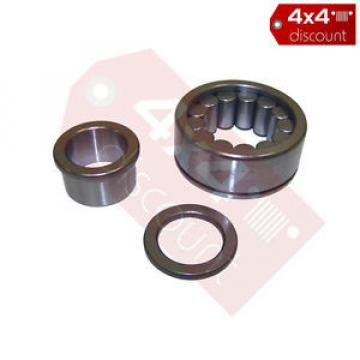 Cluster Gear Bearing AX15, Front Jeep Comanche MJ 1988/1992