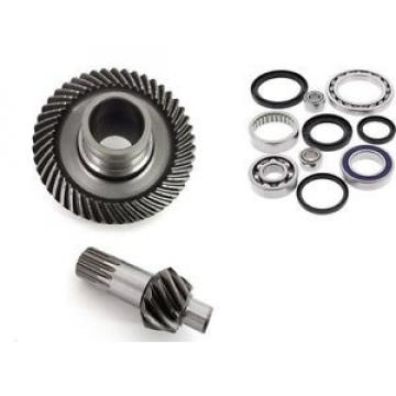 Yamaha YFB 250 Timberwolf Rear Differential Pinion Ring Gear & Bearings Seals