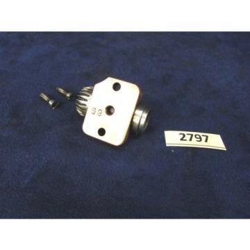1905 Rivett 608 Lathe Carriage Pinion Gear & Bearing #2797