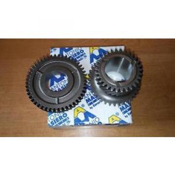 Renault Master Traffic Opel Movano Vivaro 6 Gear gearbox bearings repair kit