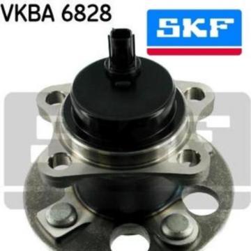 Radlager Satz Radlagersatz SKF VKBA6828