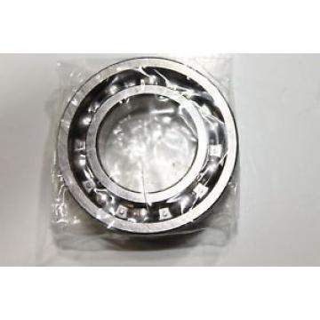 Yamaha ball bearing - Camshaft - Lower gear casing - 93306-00519
