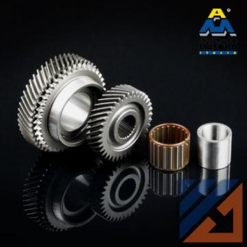 VW 02T 0AF 0AH 5th gears with needle bearing, 37th/50th