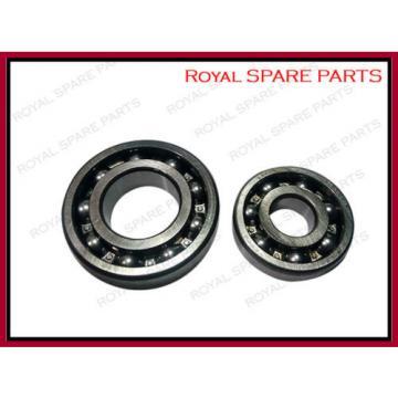 Brand New Royal Enfield Gear Box Bearing Set - Best Quality