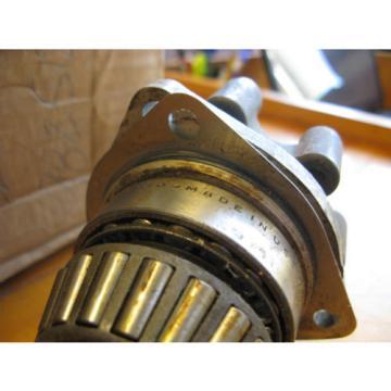 New NOS OMC Ball Gear, Shaft & Bearing Assembly #980750/982512 NLA OEM.