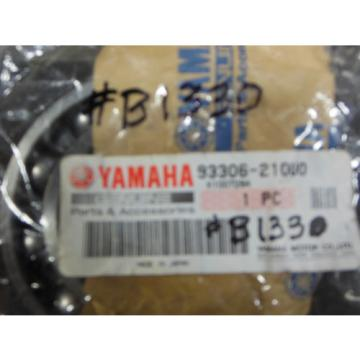 OEM Yamaha Reverse Gear Bearing Lower Unit No. 93306-210U0 #B1330