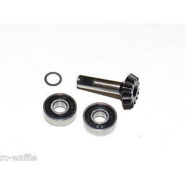 TKR8300 TEKNO NB48.4 BUGGY REAR DIFFERENTIAL PINION GEAR WITH BEARINGS