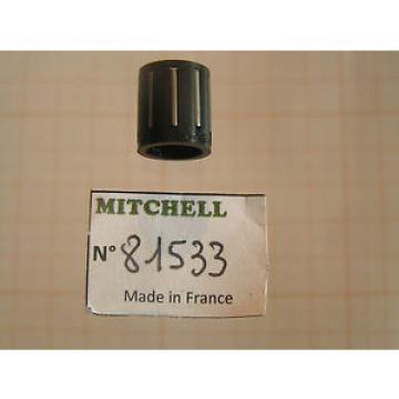 DRIVE GEAR BEARING REEL PART 81533 ROULEMENT 496 498 et autre MOULINETS MITCHELL
