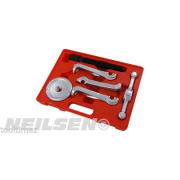 Universal Wheel Hub Puller extractor tool Heavy Duty Bearing gear Pulling 3619