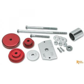 Baker Main Drive Gear And Bearing Service Tool Kit For Models With 6-Sp 410636