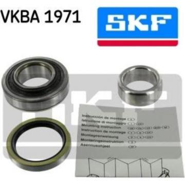 SKF Radlager Satz Radlagersatz Hinten Hinterachse SUZUKI VKBA1971