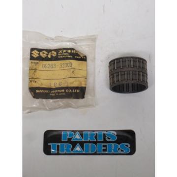 NOS Suzuki Clutch Gear Bearing Savage TS 250 TS250 1969 1970 09263-32002
