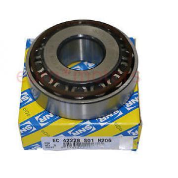 SNR EC 42228 S01 H206 Kegelrollenlager gearbox bearing