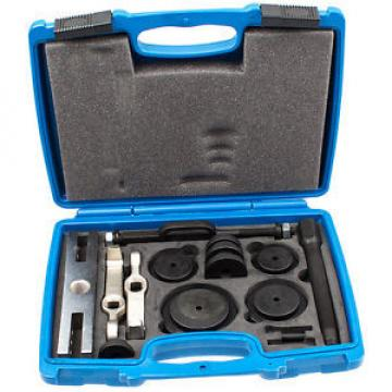 Bearing Extractor Set 15 Pieces Tool Set Puller Kfz Differential Gear