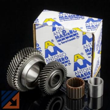 VW Polo 02T 5th gears with bearing 37 th / 50 TH ( o.e.m. quality )