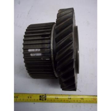 241934 Used Clark Forklift Gear W/Bearing