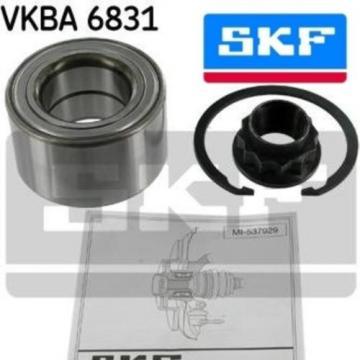 SKF Radlager Satz Radlagersatz TOYOTA VKBA6831