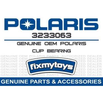 OEM Selector Gear Bearing Cup 1995-2000 Polaris Sportsman 335, 400 & 500 3233063