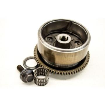 Honda Flywheel Starter Clutch Bearing & Gear