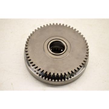 Yamaha Starter Clutch Bearing & Gear