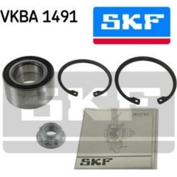 Radlager Satz Radlagersatz SKF VKBA1491
