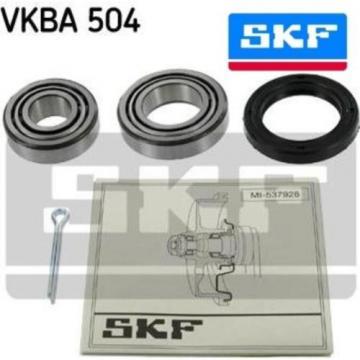 Radlager Satz Radlagersatz SKF VKBA504