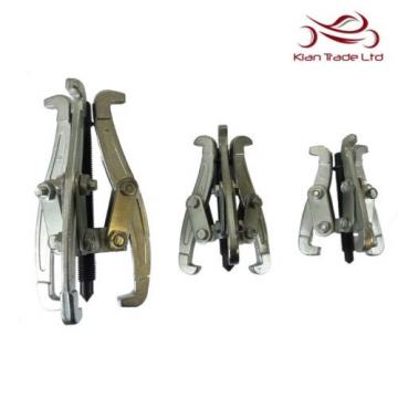 "Set 3"" 4"" 6"" Inch 3 Leg Jaw Reversible Puller Gears Sprockets Bearings Pulleys"