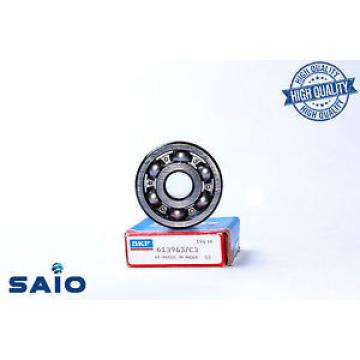 Saio Cluster Gear Bearing 613963 SKF For Vespa VBB VBA Chetak - High Quality